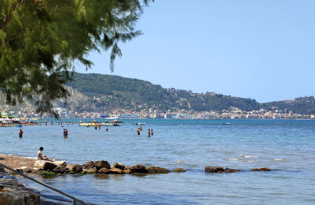 Mimoza Beach Resort | Sea